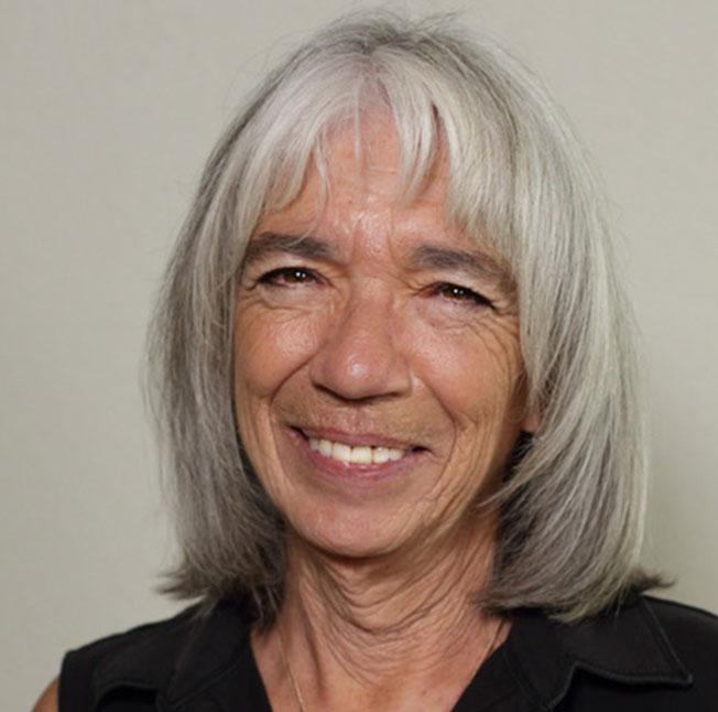 Carmella Troisi-Hoerr headshot